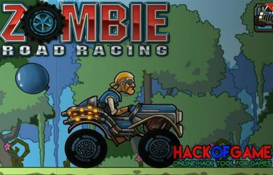 Zombie Road Racing Hack