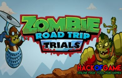Zombie Road Trip Trials Hack