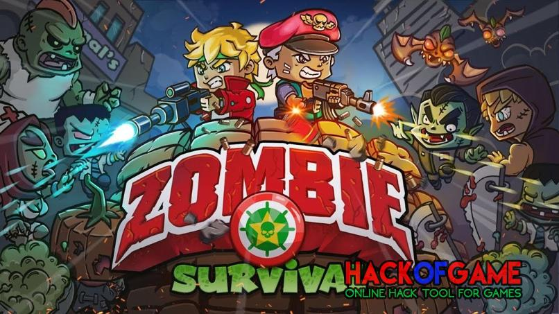 Zombie Survival Game of Dead Hack