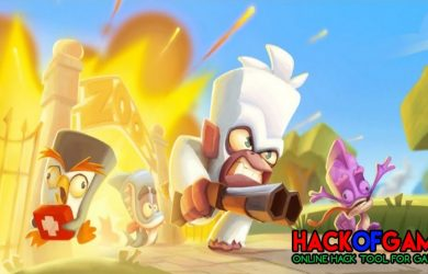 Zooba: Free-For-All Zoo Combat Battle Royale Games Hack 2021, Get Free Unlimited Gems To Your Account!